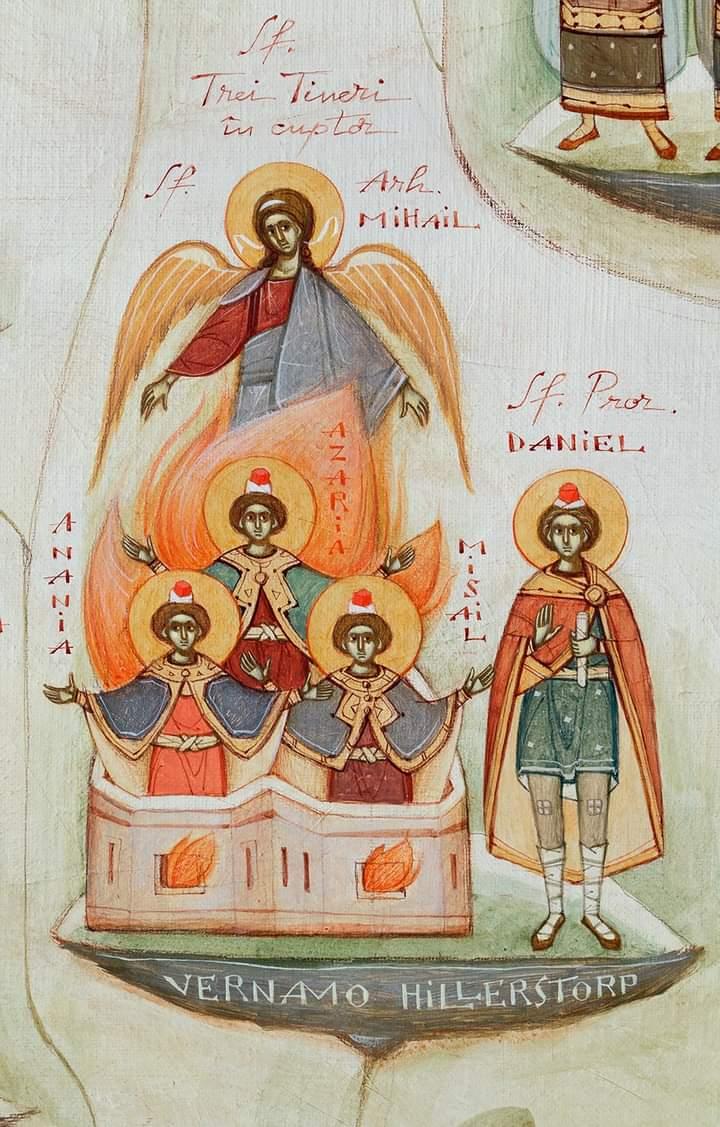 """Predică la Sf. Prooroc Daniel a PĂRINTELUI DAN BĂDULESCU (video, text): """"În anumite circumstanțe, noi NU SUNTEM OBLIGAȚI să ne supunem unor porunci oricât de demente sau de antihristice ar fi. <i>NU-I ASTA DATORIA CREȘTINULUI, CI SĂ AIBĂ DISCERNĂMÂNT să vadă ce-i al cezarului, ce-i al lui Dumnezeu, când mă supun, când nu""""</i>"""