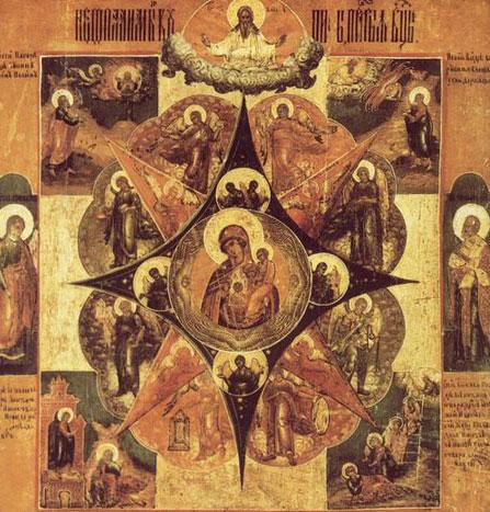 """<i>""""Bucură-Te, Mireasă, urzitoare de nesfârșită rugăciune!""""</i> –  PĂRINTELE HOLBEA despre MAICA DOMNULUI, experiența rugăciunii lui Iisus, """"RUGUL APRINS"""", mărturisitorii români din închisori și COBORÂREA ÎN CATACOMBELE INIMII"""