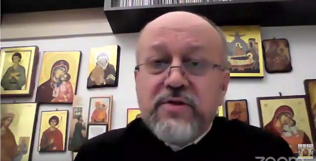 """PĂRINTELE GH. HOLBEA în dialog cu Pr. Bogdan Florin VLAICU, Pr. Ciprian GRĂDINARU (Belgia), Arhim. Mihail STANCIU și alții despre SFINȚII ÎNCHISORILOR și ACTUALITATEA rezistenței lor împotriva totalitarismului comunist, dar și despre """"CEZAR"""", COVID și… războiul duhovnicesc purtat prin CANDELA RUGĂCIUNII (video)"""