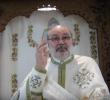 Pr. Dan Bădulescu despre DETURNAREA BLASFEMICĂ A SEMNULUI CURCUBEULUI și VĂDIREA UNORA DINTRE MINCIUNILE COVIDICE (video, text)