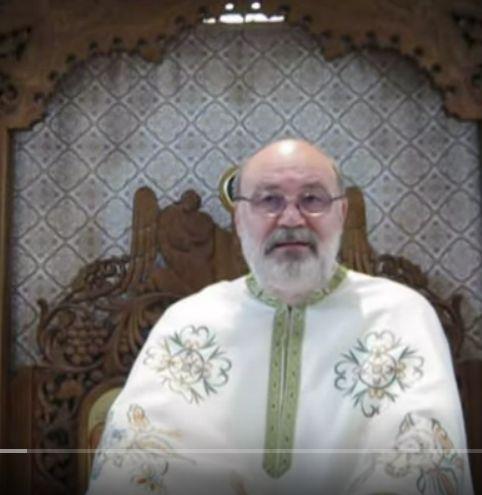 """Pr. Dan Bădulescu despre RELIGIA COVIDISTĂ și """"BINELE"""" FĂCUT PRIN VICLENIE ȘI TEROARE: <i>""""Să ne rugăm pentru ceilalți, care sunt în înșelare și în frică. Și să ne mai rugăm să nu cădem noi, să rezistăm presiunilor""""</i> (VIDEO, TEXT)"""