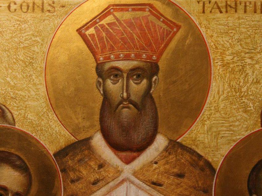 """Cuvânt al Părintelui Tudor Ciocan la SFINȚII MARTIRI BRÂNCOVENI, despre CONDUCĂTORI, NEAM, LIBERTATE, COMPROMISURI și MÂNTUIRE: <i>""""Vor unii să ne calce credința în picioare pentru că dezrădăcinându-ne din credință, ne fac să nu mai fim neam, ci populație""""</i> (AUDIO, TEXT)"""