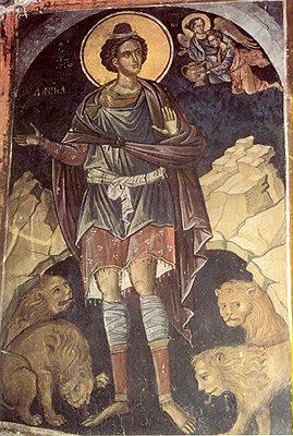 Gandul lui Nabucodonosor si GANDUL LUI DANIEL