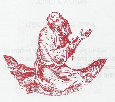 CANONUL CEL MARE AL SFANTULUI ANDREI CRITEANUL si intrarea in duhul Postului Mare