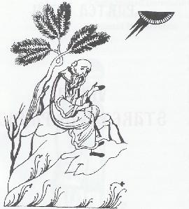Sf. Simeon Noul Teolog despre POCAINTA ca DRUM DE LA MOARTE LA INVIERE