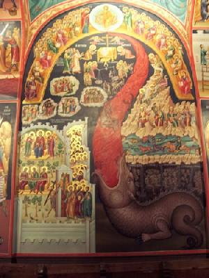 Sfantul Ioan Maximovici despre sfarsitul lumii si dulceata compromisului la ultimii crestini