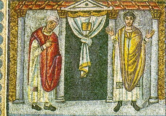 VAMESUL FARISEU – sau cum ne pre-facem in farisei crezand ca suntem vamesi