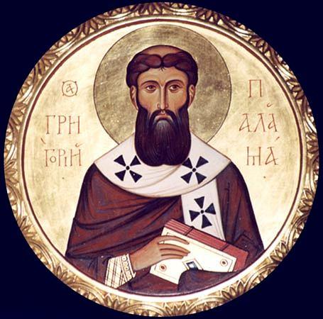 MINUNI din viata si dupa moartea SFANTULUI IERARH GRIGORIE PALAMA