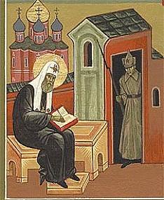 SFANTUL TIHON – un patriarh martir al secolului XX
