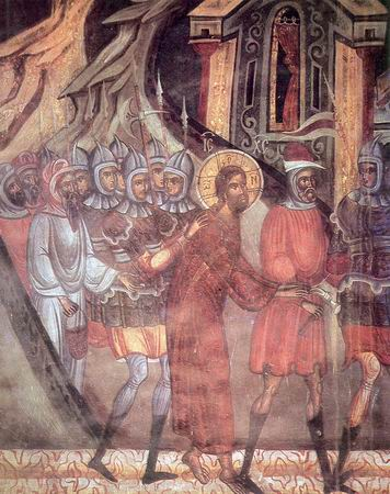 SA NU NE RUSINAM DE HRISTOS! – Meditatie la Sfanta Cruce (1)