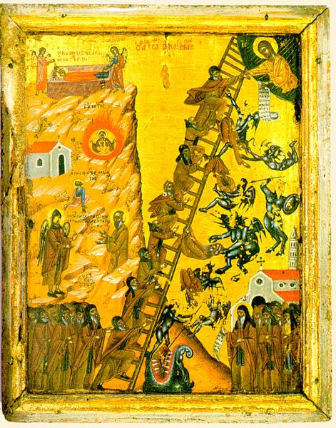 Citate din scrierile Sf Ioan Scărarul