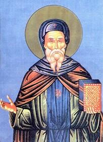 Sfantul Ioan Casian –  o pilda de la avva Moise despre DREAPTA SOCOTEALA IN ALEGEREA SFATUITORILOR, despre DEZNADEJDE si despre COMPATIMIREA cu cei raniti de ispite si de patimi