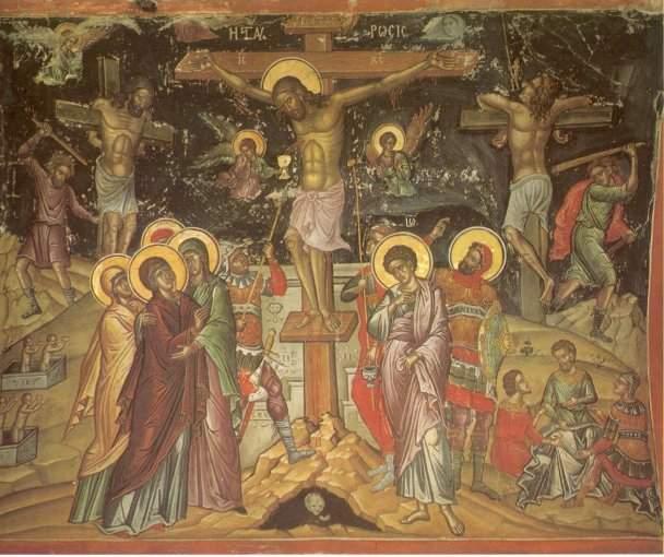 Apoftegme trezitoare de la Cuv. Seraphim Rose (1)