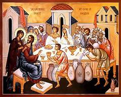 Despre suferintele celor casatoriti – Cuvant la Nunta din Cana Galileii de Danion Vasile