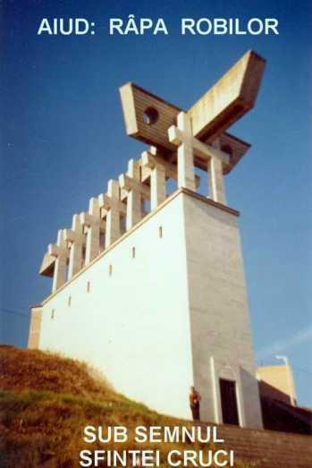 Sfintii Martiri de la Aiud – Apel pentru sprijinirea Schitului Inaltarea Sfintei Cruci